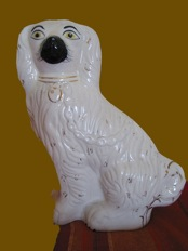 porcelain repair dog 2